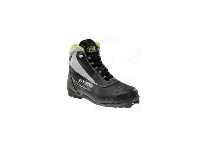 увеличить. ATEMI A303 NNN NA 37 Ботинки лыжные.